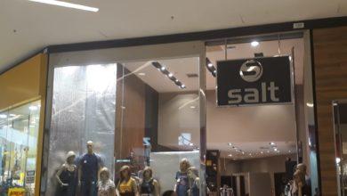 Photo of Salt JK Shopping