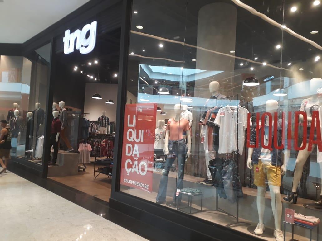 TNG JK Shopping, Avenida Hélio Prates, Taguatinga Norte, Comércio de Brasília, DF