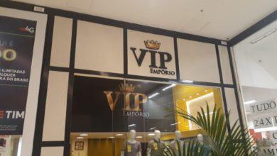 Vip Empório, JK Shopping, Avenida Hélio Prates, Taguatinga Norte, Comércio de Brasília, DF