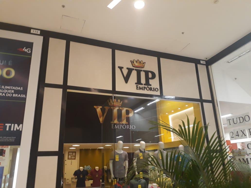 81acd20b13d Vip Empório JK Shopping