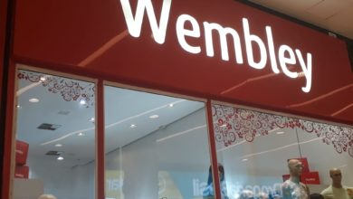 Photo of Wembley JK Shopping