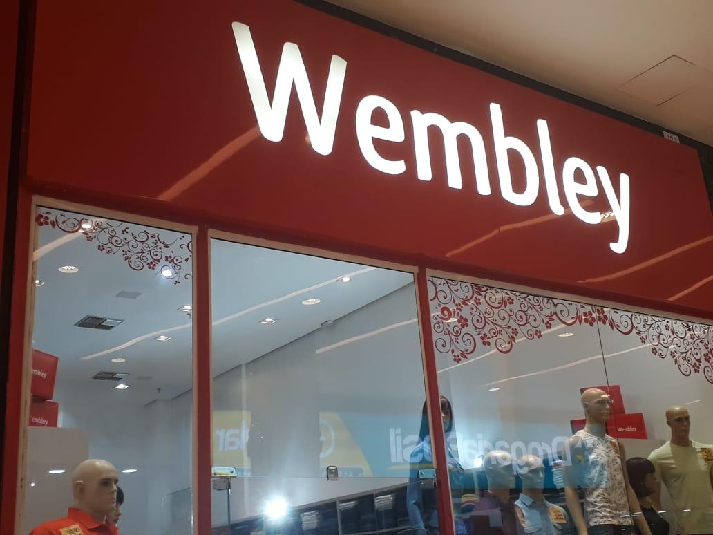Wembley JK Shopping, Avenida Hélio Prates, Taguatinga Norte, Comércio de Brasília, DF