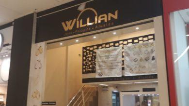 Photo of Willian Jóias e Relógios JK Shopping