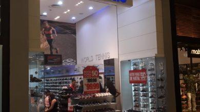 World Tênnis JK Shopping, Avenida Hélio Prates, Taguatinga Norte, Comércio de Brasília, DF