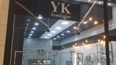 Photo of YK Semi Jóias JK Shopping, Avenida Hélio Prates