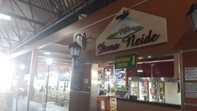 Photo of Café Dona Neide, Feira do Guará