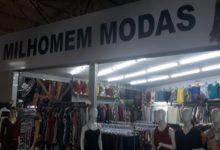 Milhomem Modas, Feira do Guará, Brasília-DF