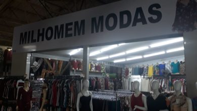 Photo of Milhomem Modas, Feira do Guará