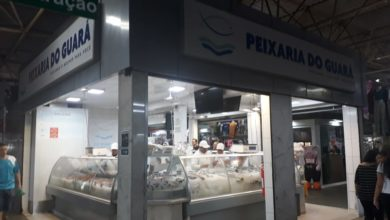 Photo of Peixaria do Guará, Feira do Guará