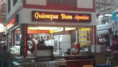Photo of Quiosque Bom Apetite, Feira do Guará