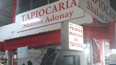 Photo of Tapiocaria Shalon Adonay, Feira do Guará