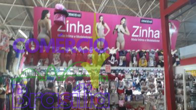 Photo of Zinha moda íntima e modeladores, Feira do Guará