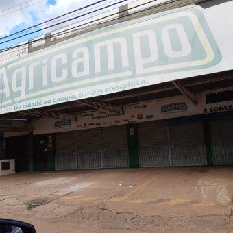 Agricampo, da cidade ao campo a mais completa, SIA Trecho 5C, Comercio Brasilia