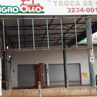 Agro Oleo, SIA Trecho 4, Comércio Brasilia