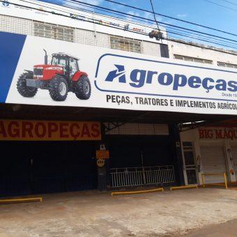 Agropeças, Peças, tratores e implementos Acrícolas, SIA Trecho 5C, Comercio Brasilia