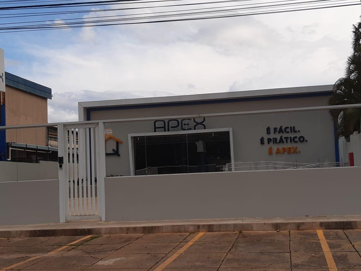 Apex, é fácil, é prático e Apex, SIA Trecho 6, Comercio Brasilia