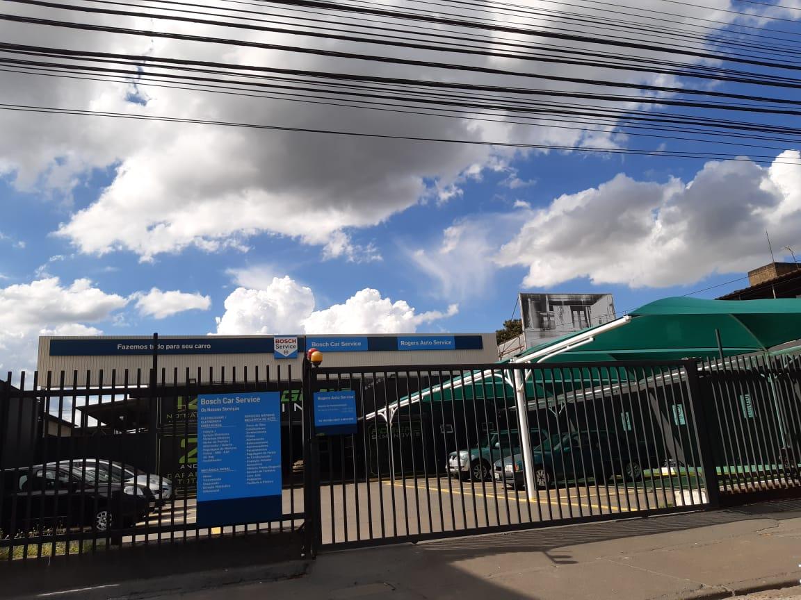Bosch Car Serviços, serviços para carros, SIA trecho 4, Guará, Comércio Brasilia