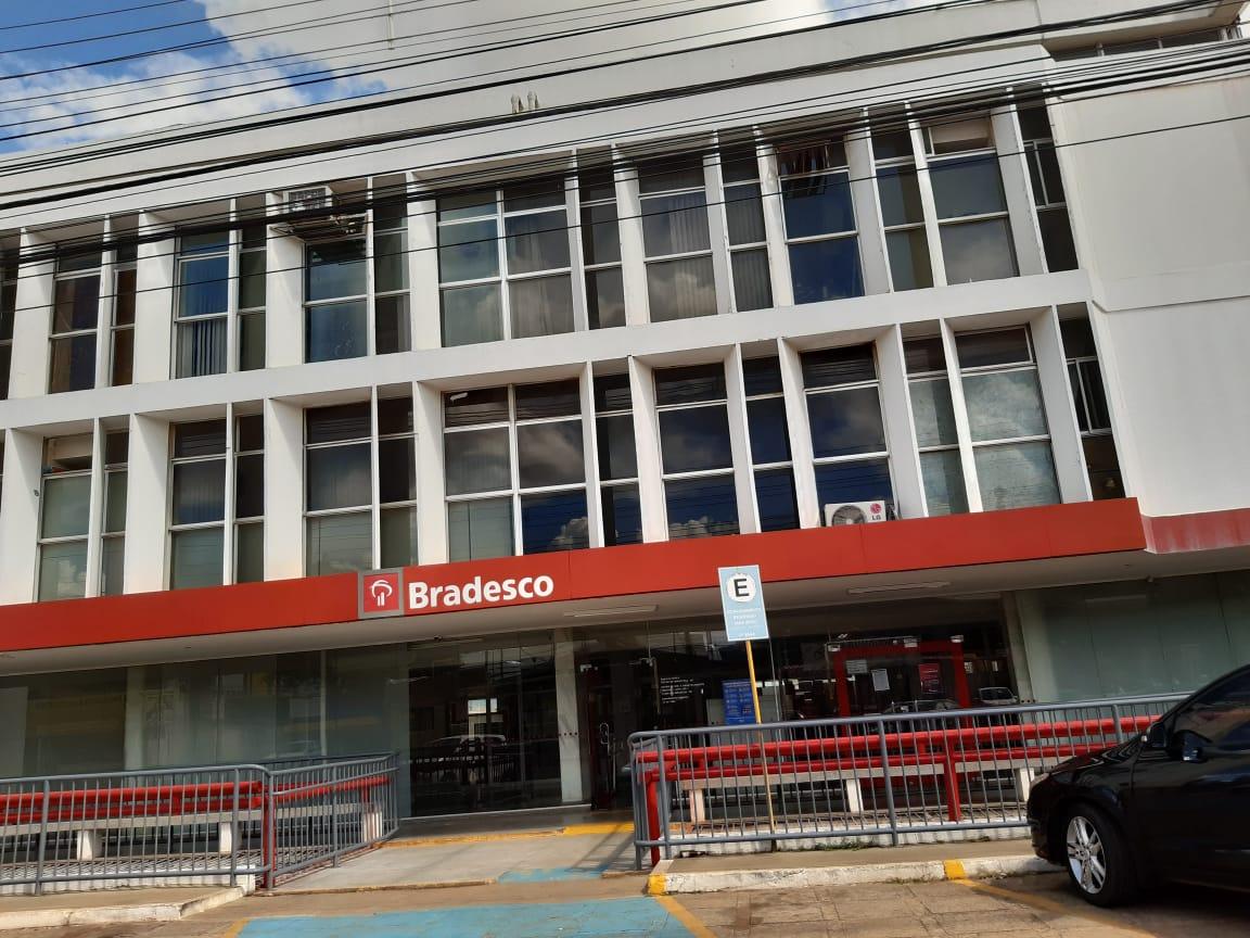Bradesco, Agencia SIA Trecho 1, Guará, Comércio Brasilia