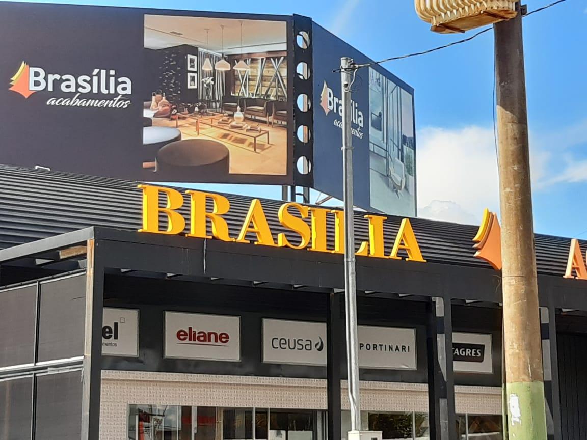 Brasilia Acabamentos, SIA Trecho 3, Comercio Brasilia