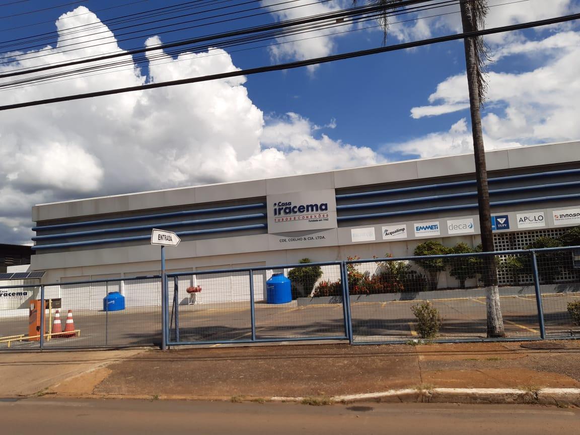 Casa Iracema, tudo em conexões hidráulicas, SIA Trecho 2, Comercio Brasilia
