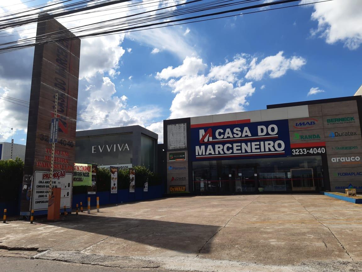 Casa do Marceneiro SIA Trecho 3, Comercio Brasilia