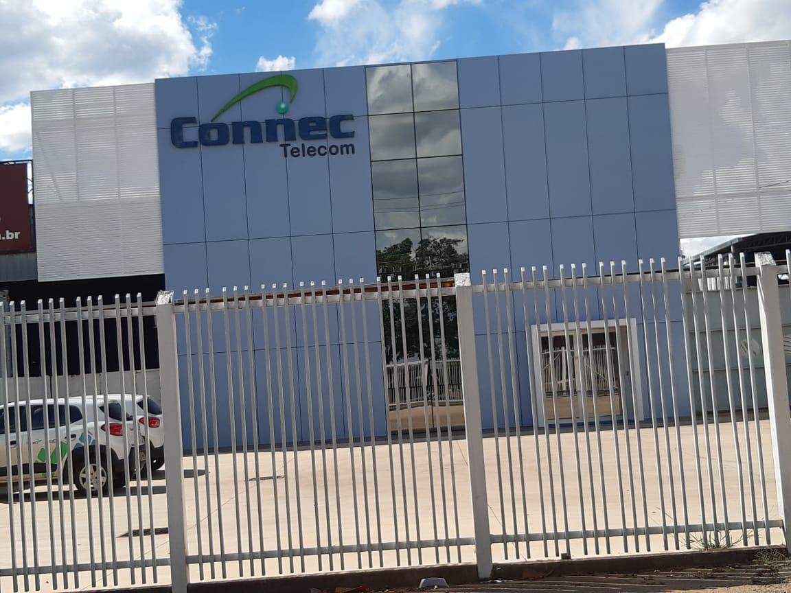 Connect telecom SIA Trecho 2, Comercio Brasilia