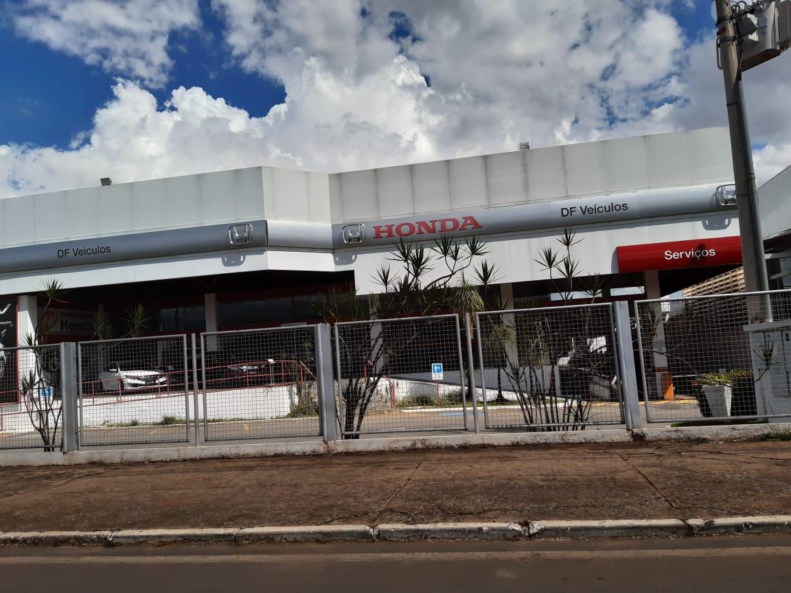 DF Veículos, Concessionária Honda em Brasilia, SIA Trecho 1, Guará, Comércio Brasilia