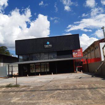 Espaço Mais, SIA Trecho 2, Comercio Brasilia