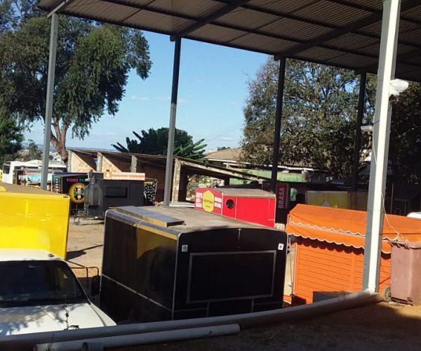 Estacionamento Mensalista em Águas Claras, compre online nossos servicos, comercio Brasilia