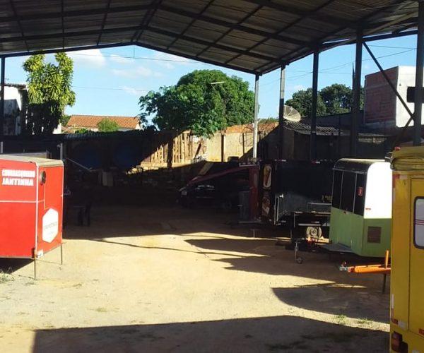 Estacionamento Mensalista em Águas Claras, compre online nossos servicos, comercio Brasilia5