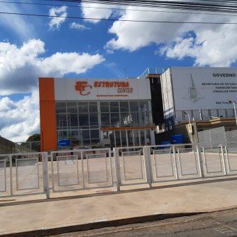 Estrutura Center materiais para construção, SIA Trecho 3, Comercio Brasilia
