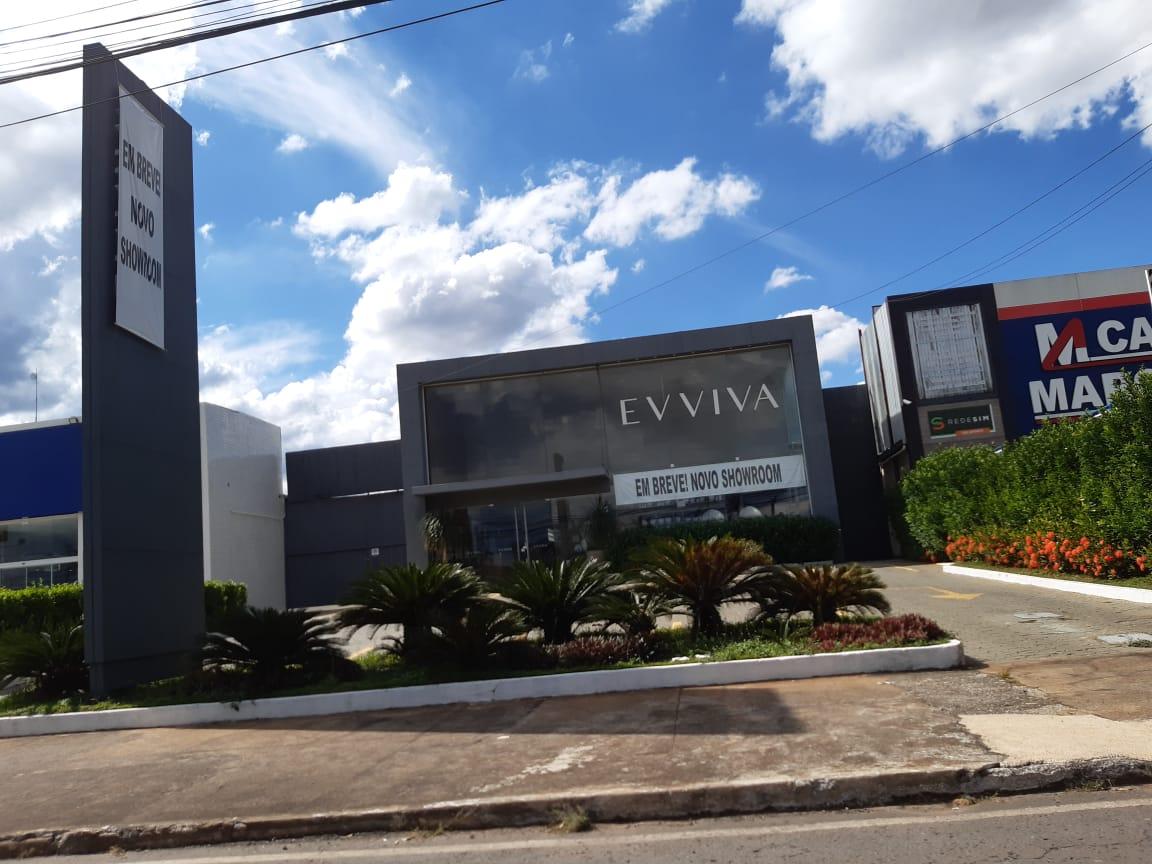 Evviva, planejados, SIA Trecho 3, Comercio Brasilia