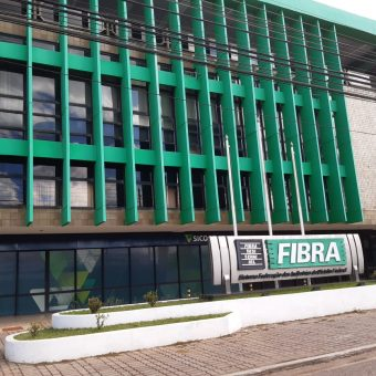FIBRA SIA Trecho 3, Comércio Brasilia