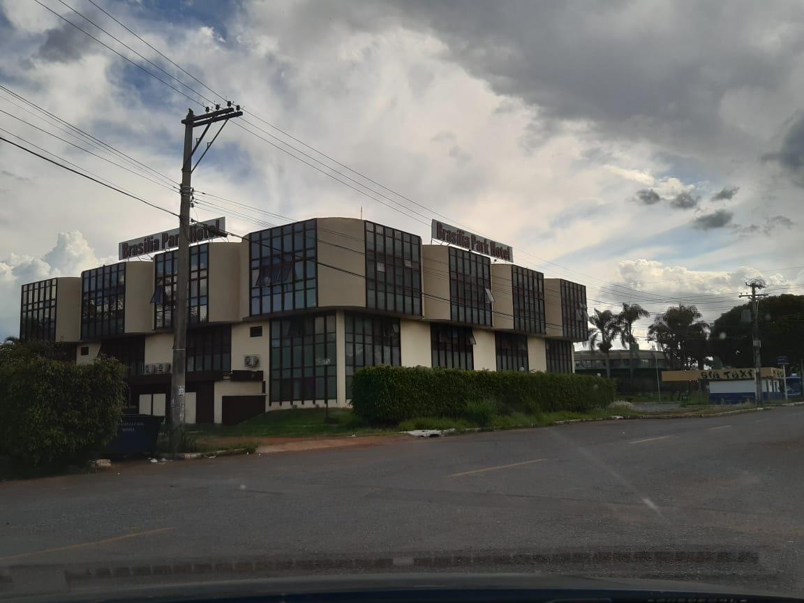 Fantasy Motel, Quadra 1C do SIA, Comercio Brasilia