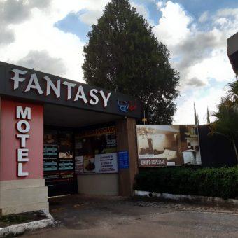 Fantasy Motel, SIA Trecho 5, Comercio Brasilia