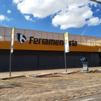 Ferramentaria, SIA Trecho 3, Comercio Brasilia