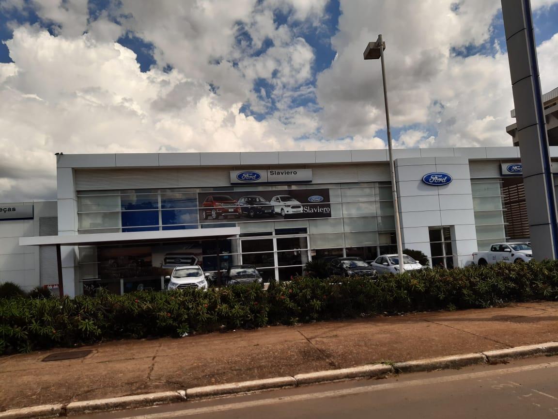 Ford Slavieiro, SIA Trecho 1, Guará, Comércio Brasilia