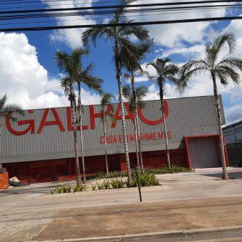 Galpão Casa em movimento, SIA Trecho 2, Comercio Brasilia