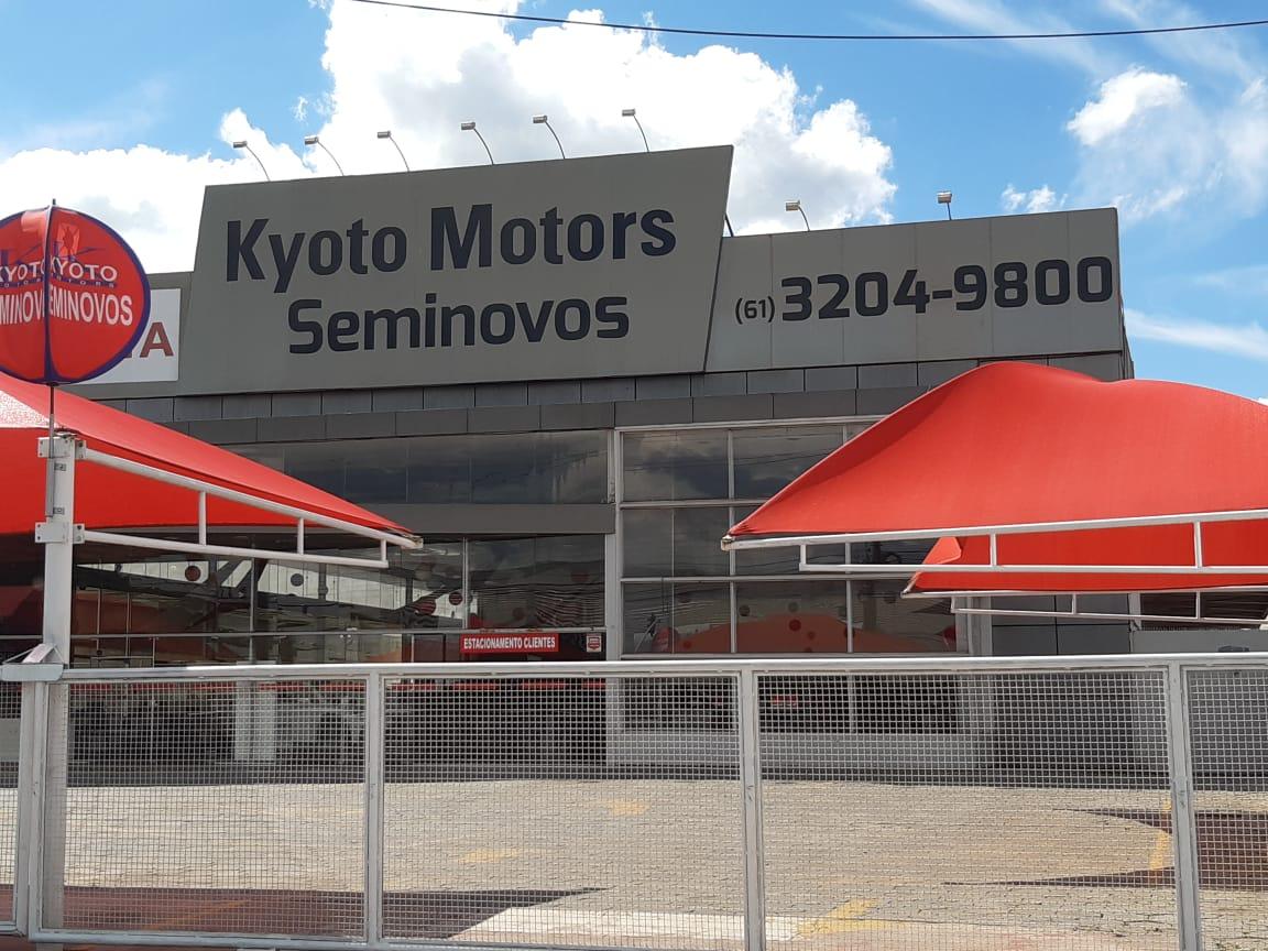 Kioto Motors seminovos, SIA Trecho 2, Comercio Brasilia