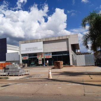 Madeiras material de construção, SIA Trecho 2, Comercio Brasilia