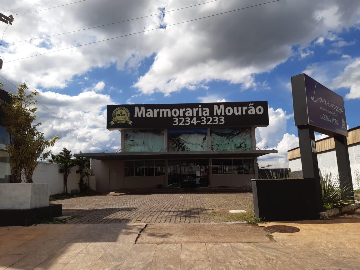 Marmoraria Mourão, SIA trecho 4, Guará, Comércio Brasilia