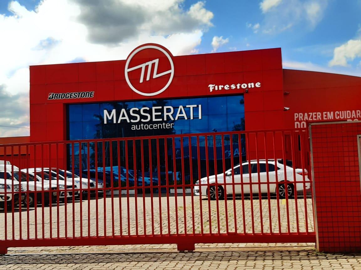 Masserati autocenter, SIA Trecho 2, Comercio Brasilia