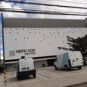Mercado Design, SIA Trecho 3, Comércio Brasilia