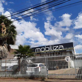 Mobiliza auto center, oficina mecanica, lanternam e pintura, SIA Trecho 3, Comércio Brasilia