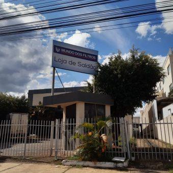 Mundo dos Filtros SIA, Loja de Saldão, SIA Trecho 3, Comercio Brasilia