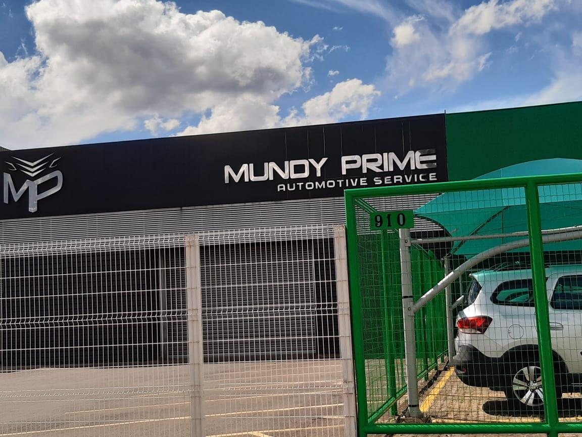 Mundy Prime Automotive Service, SIA Trecho 2, Comercio Brasilia