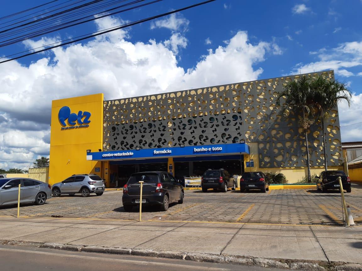 Petz pet, SIA Trecho 2, Comercio Brasilia