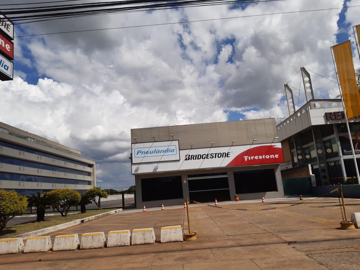 Pneulândia, SIA Trecho 1, Guará, Comércio Brasilia