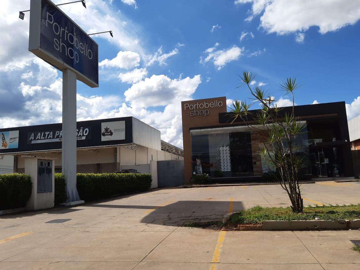 Portobello Shop SIA Trecho 3, Comercio Brasilia
