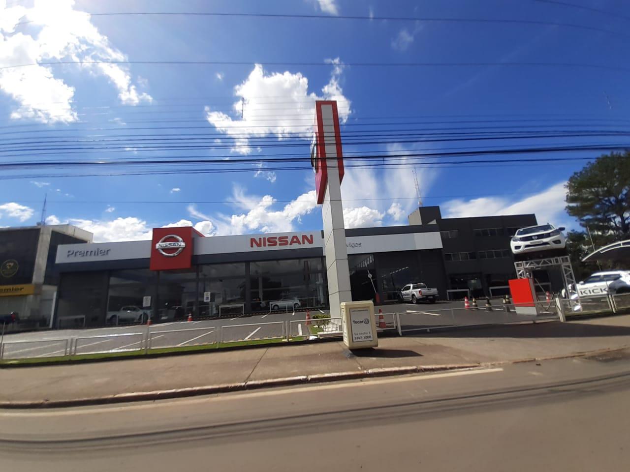 Premier Nisssan, SIA Trecho 2, Comercio Brasilia
